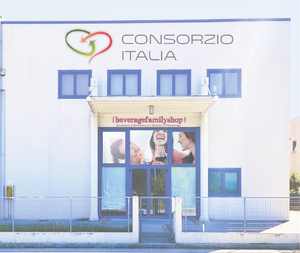 sede di consorzio italia cesena